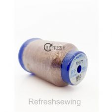 Kingstar Metallic Embroidery Thread 1000m MA9